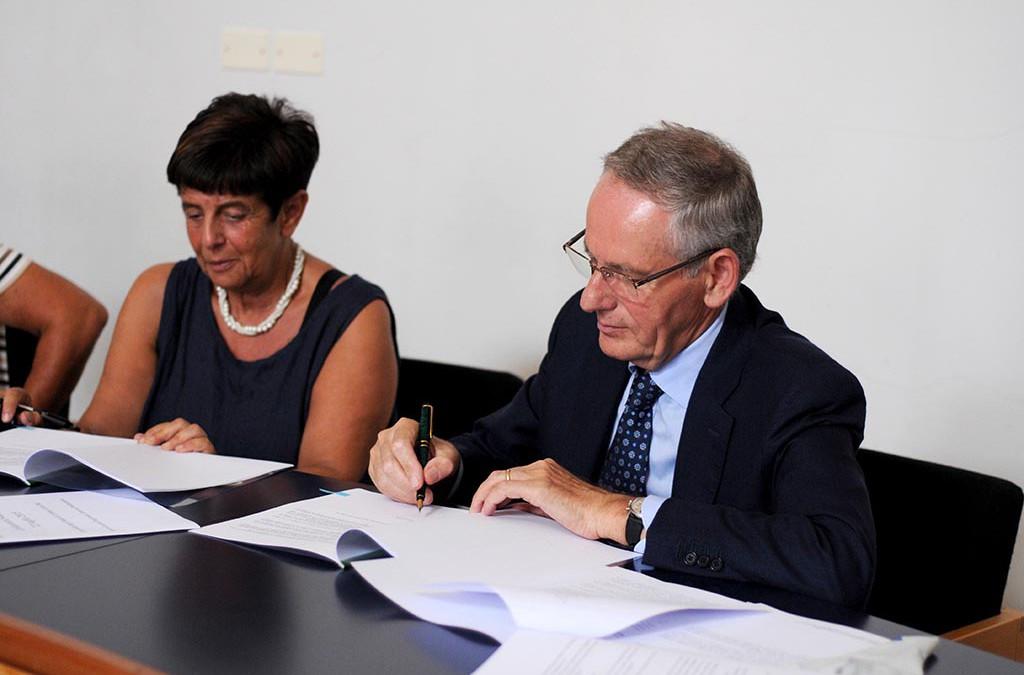 A Urbino il Polo Universitario che riscatta e ri-educa la persona