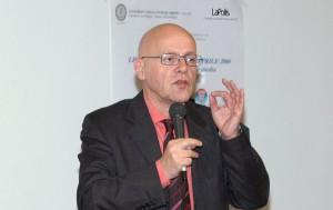 Ilvo Diamanti, direttore del Laboratorio di Studi Politici e Sociali