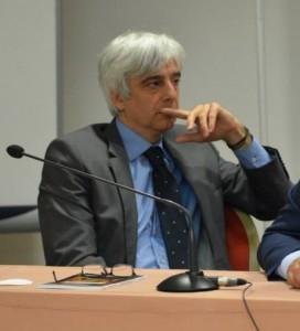 Il Professor Marco Rocchi Direttore del Master