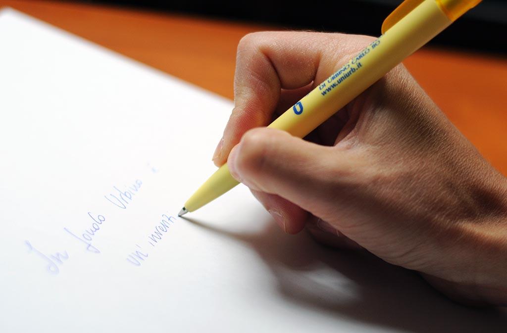 Il carattere che è nei caratteri: discesa nei sotterranei della scrittura