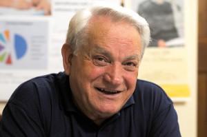 Padre Fermino Giacometti
