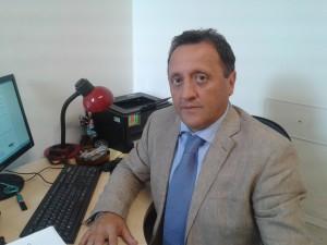 Il Professor Giorgio Brandi, Coordinatore della Scuola di Scienze Motorie