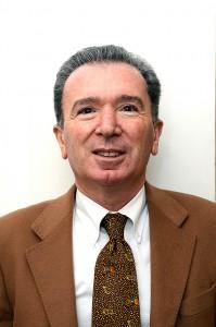 Il professor Mauro Magnani, presidente del Congresso