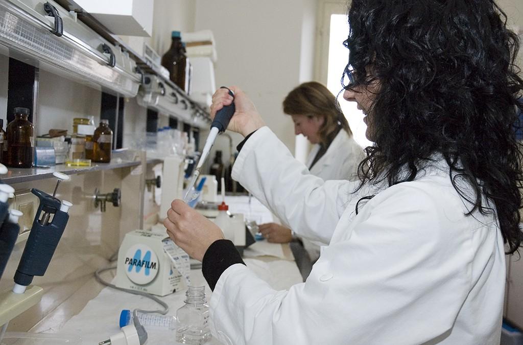 Scienze biologiche: vedere il futuro al microscopio