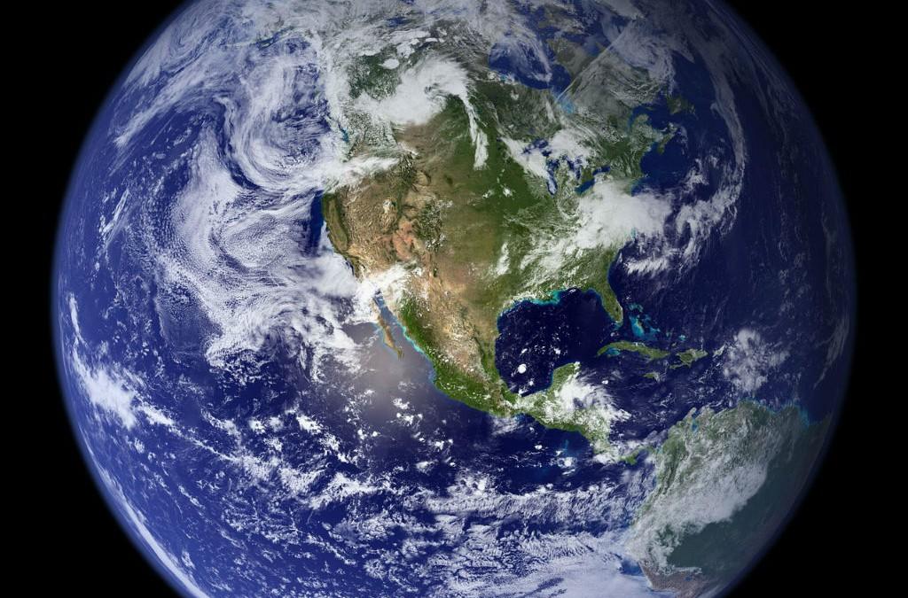 La Settimana del Pianeta Terra (e delle geoscienze)