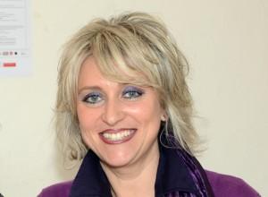 Enrica Rossi, coordinatrice scientifico-didattica del Campionato delle Lingue