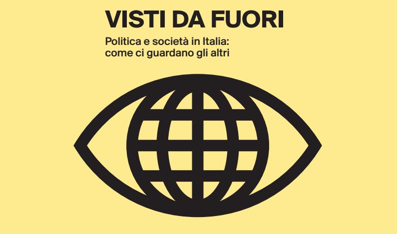 La politica italiana secondo gli altri
