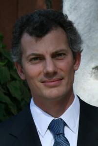 Matteo Gnes, co-direttore del master