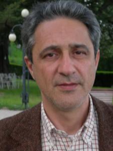Il professor Antonio Corsaro