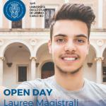 Open day: ipotesi di futuro post laurea