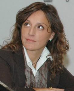 Francesca Maria Cesaroni, docente di Economia aziendale