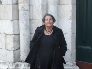La professoressa Laura Baratin