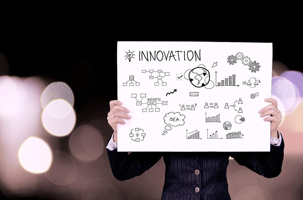 Innovazione, crescita, lavoro: capire l'impresa in tre parole