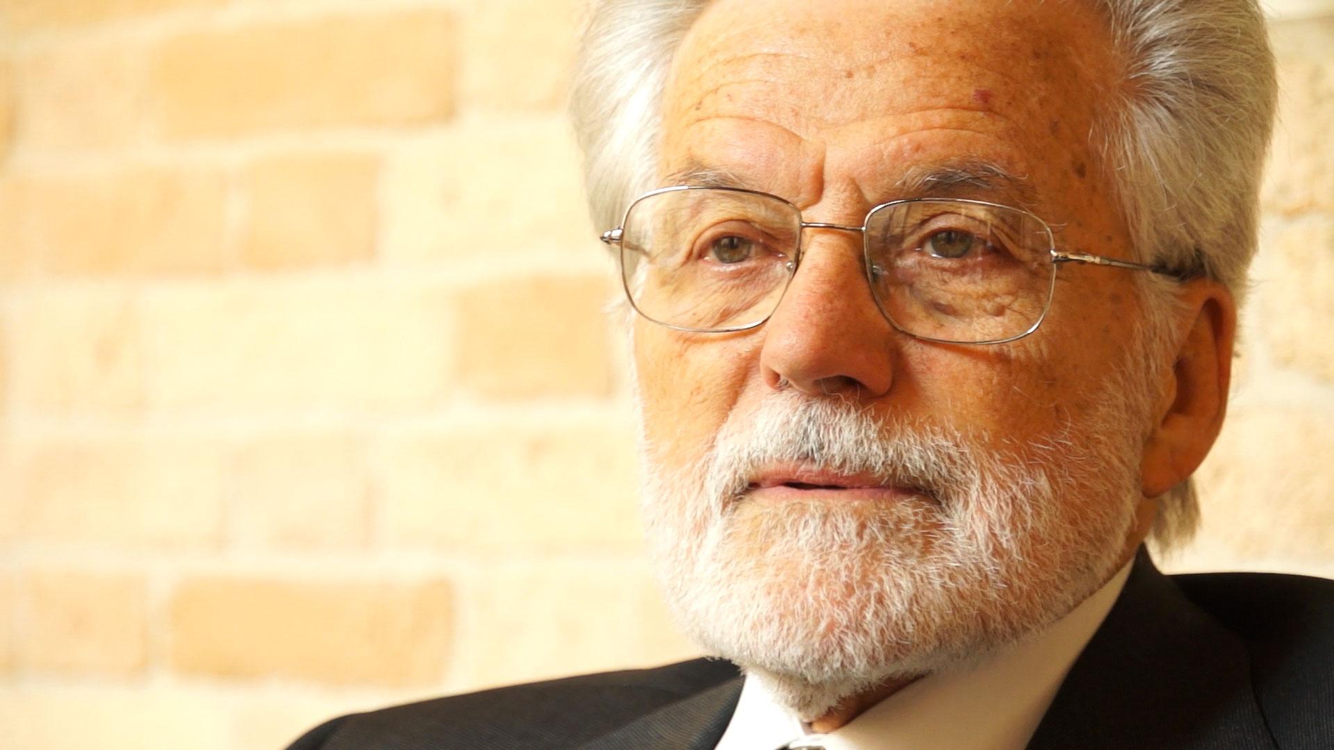 Maurizio Brunori: il mistero, la curiosità e la libertà della ricerca