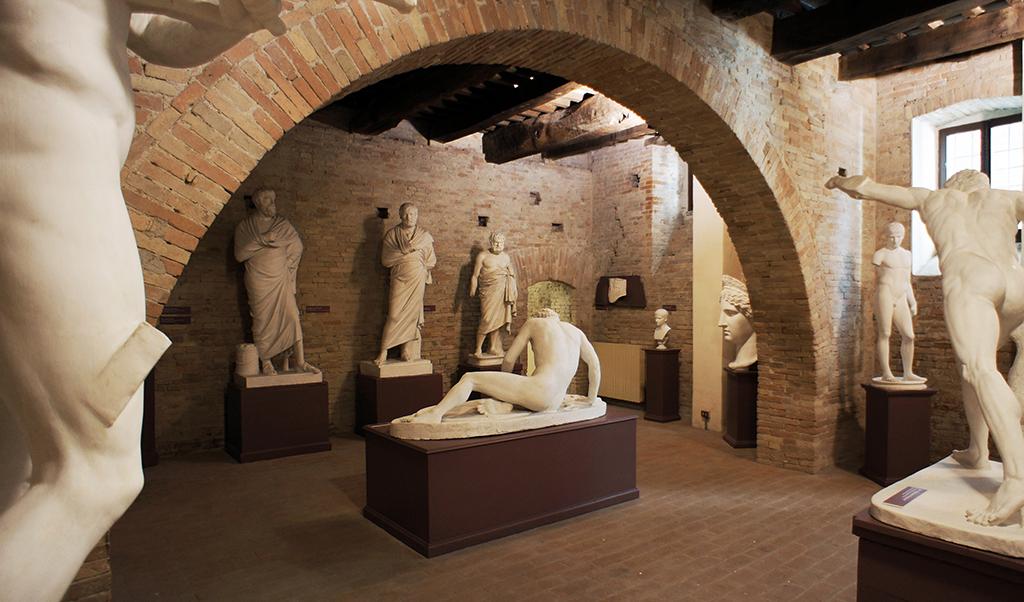 La Carlo Bo nella Rete Digital Cultural Heritage, Arts and Humanities