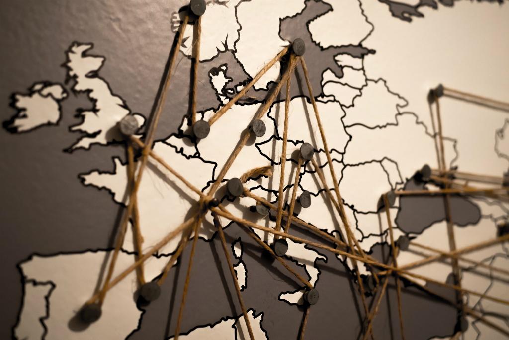 UE, vecchio continente senza passato