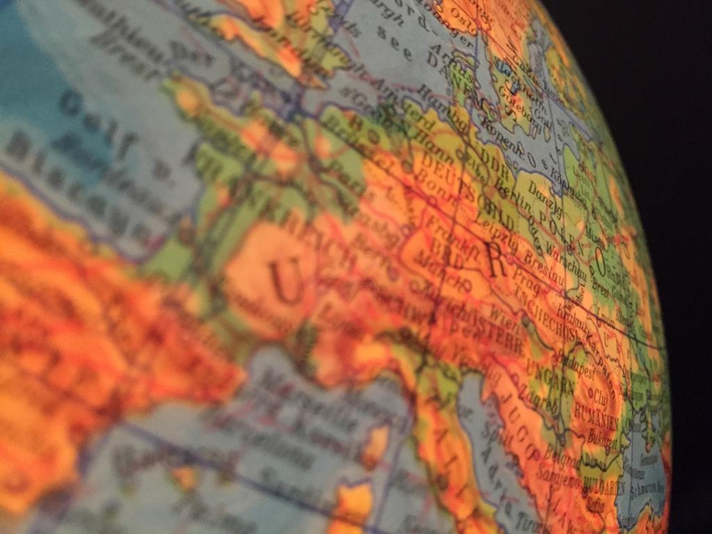 Erasmus International Week, la settimana dell�Europa