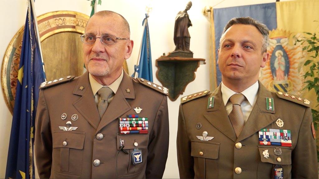 Communication Strategy: una nuova partnership tra l'Ateneo di Urbino e l'Esercito Italiano