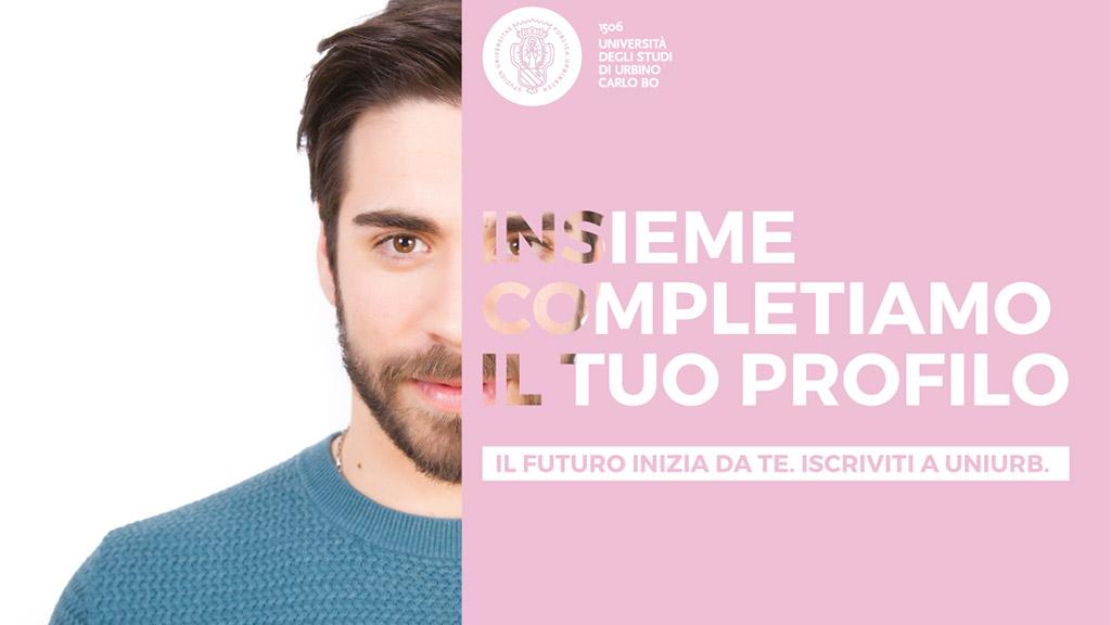 Università di Urbino: al via le immatricolazioni!