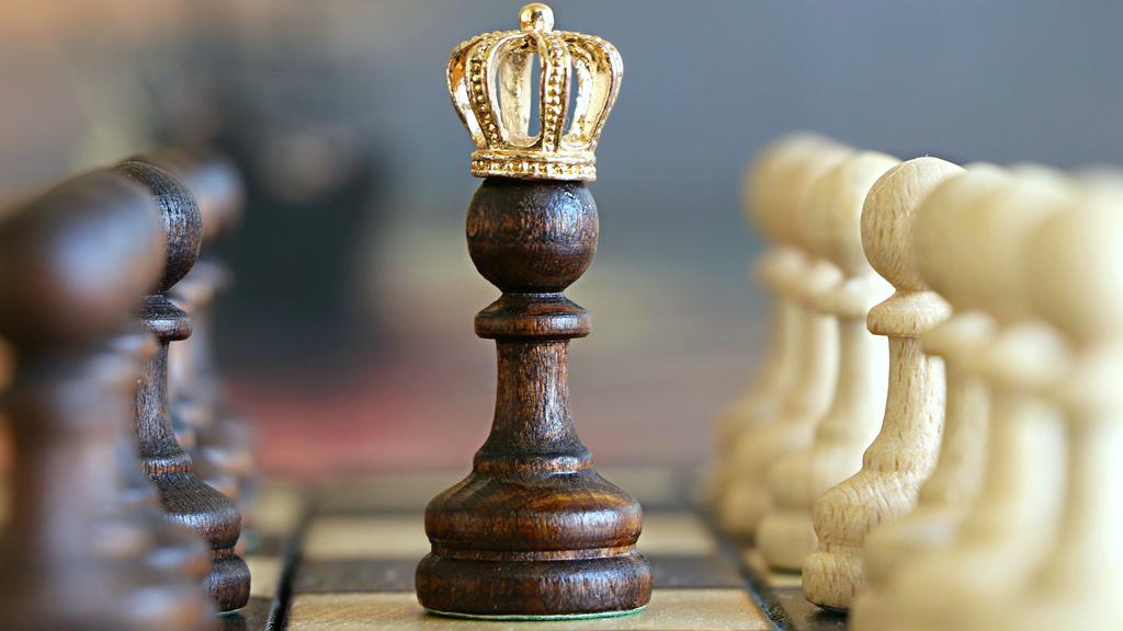 La Teoria dei giochi, Urbino e il primo simposio italiano