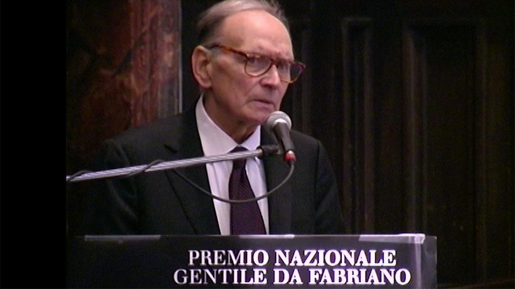 I vent'anni del Premio Nazionale Gentile da Fabriano