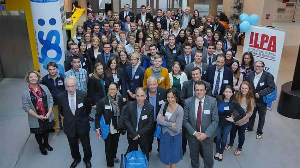 L'International Learning Platform for Accountancy premia gli studenti meritevoli di Economia