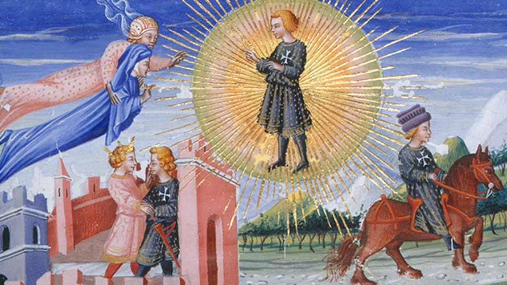 """Anche a Urbino Dante si legge """"ad alta voce"""""""