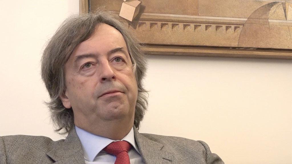 Roberto Burioni: il vaccino non è un'opinione