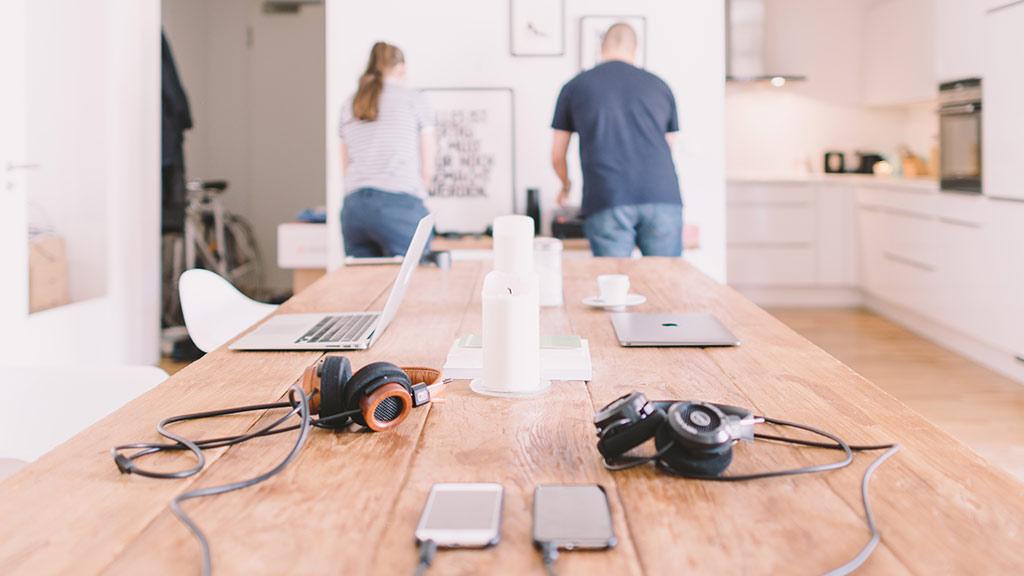 Coworking, come collaborare con il futuro