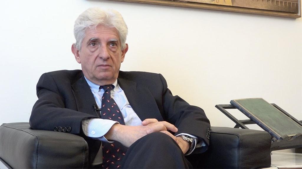 ANVUR: il Presidente Graziosi alla Carlo Bo