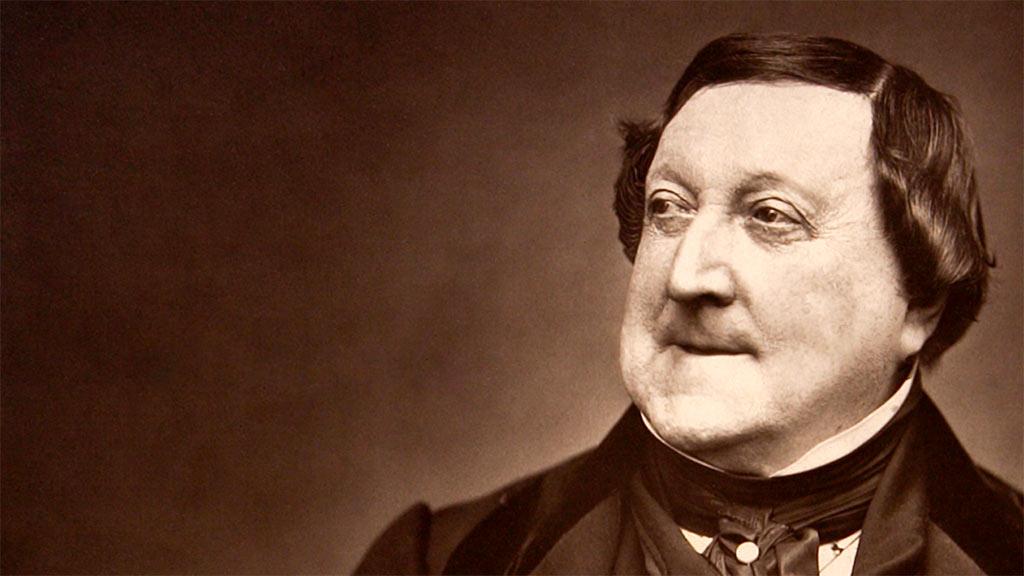 Il Rossini Opera Festival: da Pesaro alla Carlo Bo