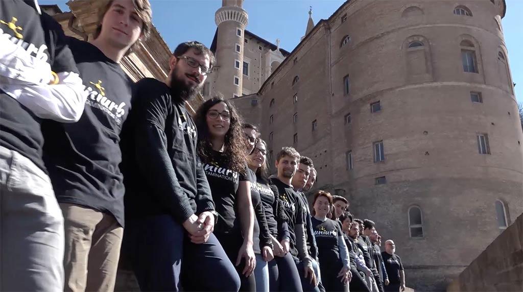 Uniurb Lab: la cultura dell'imprenditorialità