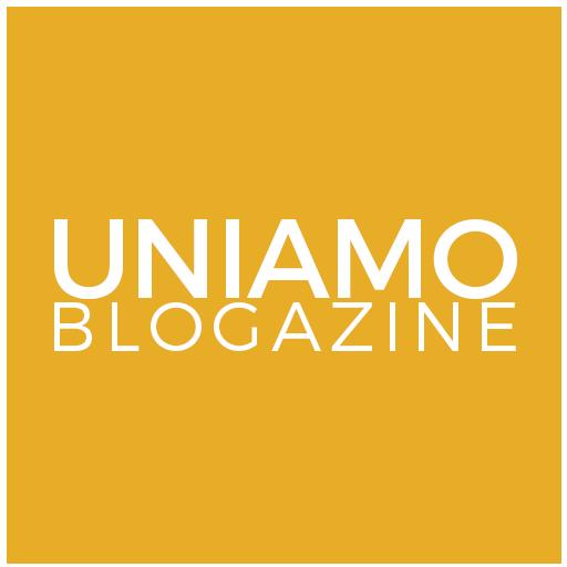 #Uniamo