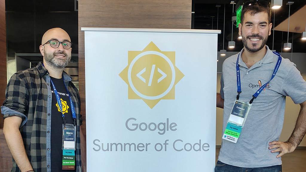Vola con Uniurb e OpenWISP al Google Summer of Code 2018
