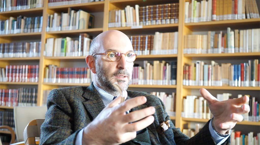 """""""La scrittura è la mia casa"""": Alessandro Piperno incontra Uniurb"""