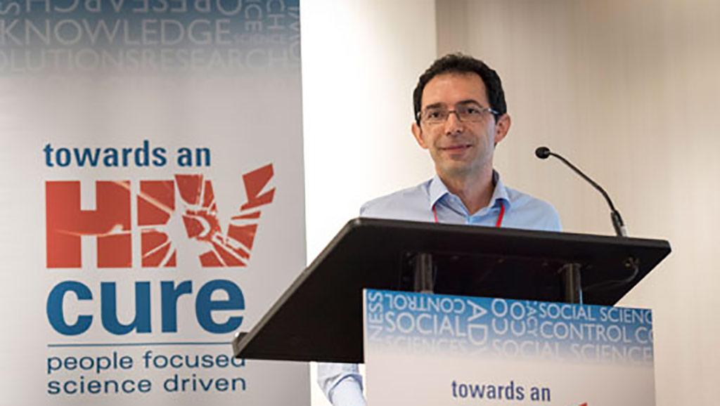 Mirko Paiardini: da Uniurb alla Emory University School of Medicine per studiare l'Hiv