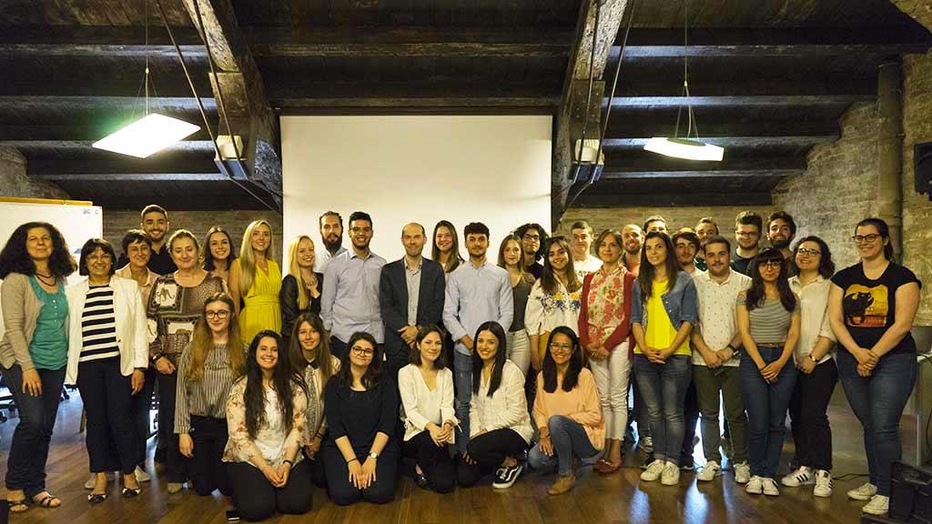 Didattica innovativa e formazione all'imprenditorialità: il progetto Aula Emprende