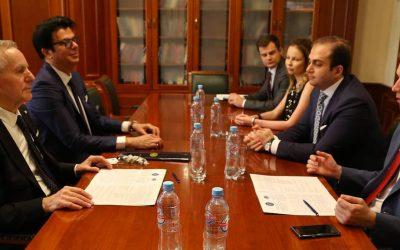Uniurb-MGIMO: firmato protocollo di cooperazione internazionale