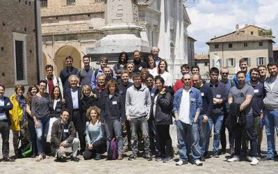 International School on Gravity from Earth to Space. Cronaca di un successo annunciato