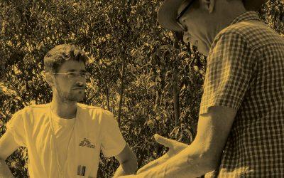 Paolo Sordini: la mia vita da geologo senza frontiere