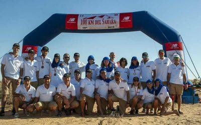 Ultramaratona del Sahara: Uniurb con Raniero Zuccaro per i bambini del Perù