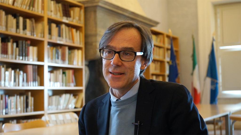 Federico Varese racconta la dimensione nazionale e internazionale delle mafie