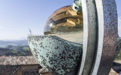 """""""Il tempo che è stato"""" secondo l'Osservatorio Meteorologico Serpieri di Uniurb"""