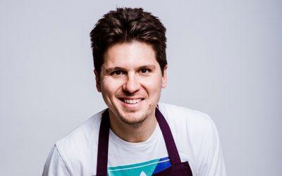 Il successo di Giacomo, guru del gelato smart