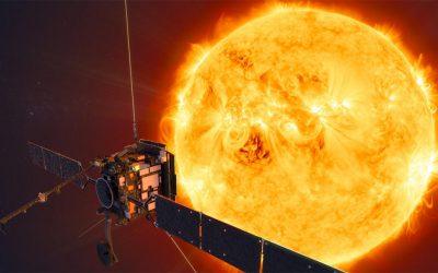 Solar Orbiter: il ruolo di Uniurb nella missione spaziale ESA-NASA