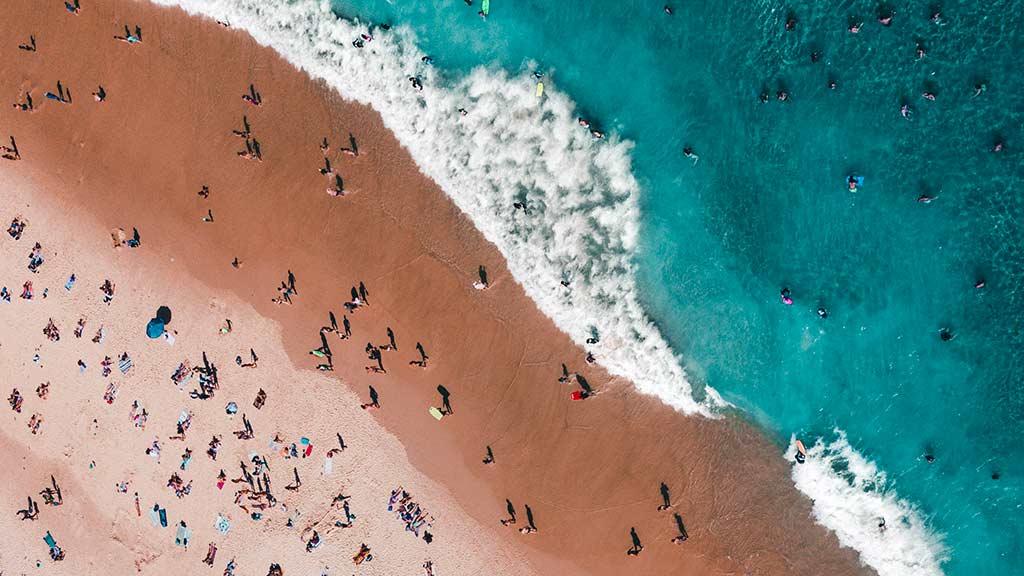 Watercare, il progetto che vuol bene al mare