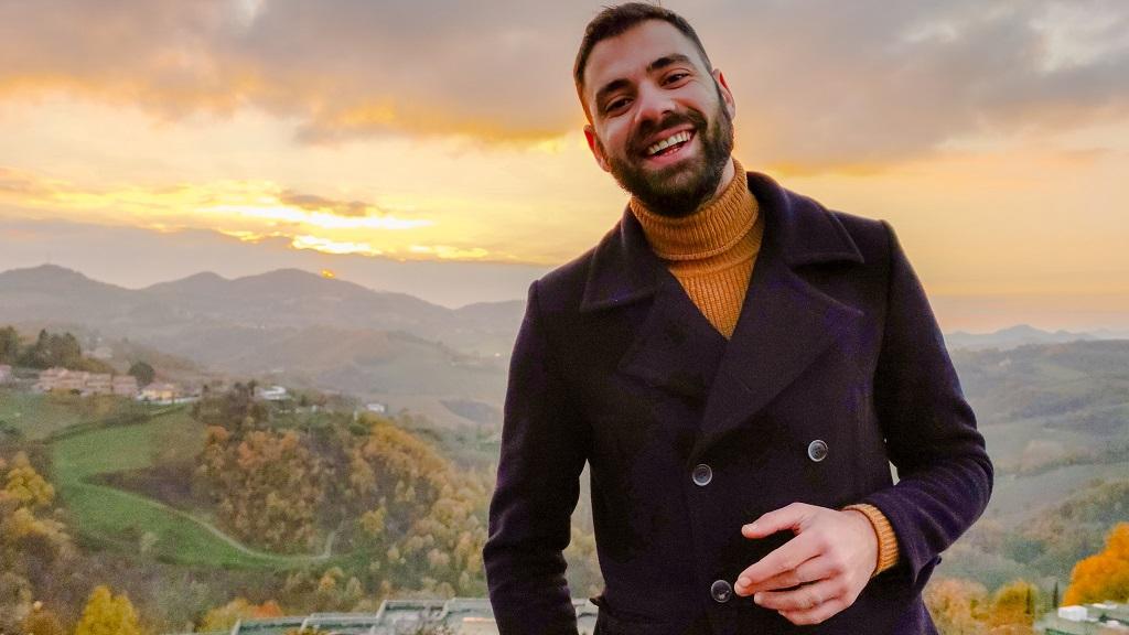 Salvatore Minniti è il nuovo Presidente del Consiglio degli Studenti di Uniurb