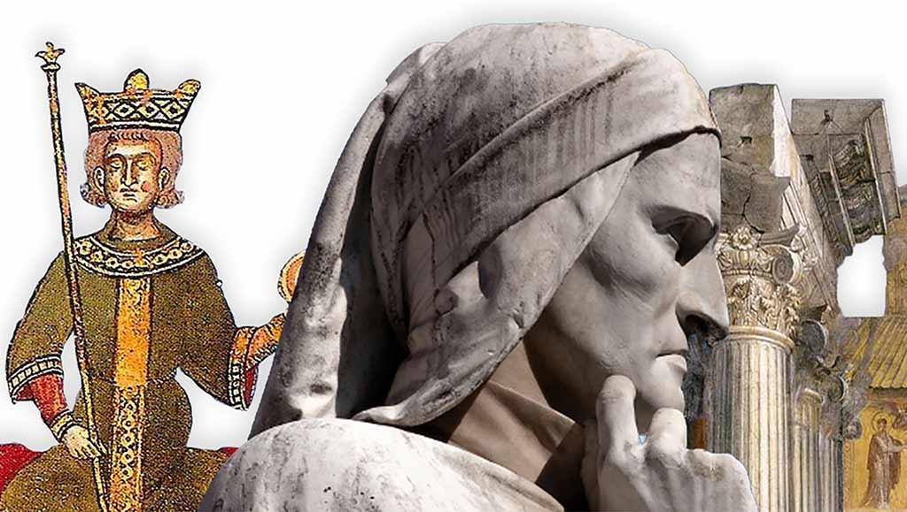 """""""Dante, la Chiesa, l'Impero"""": il convegno internazionale di Uniurb che celebra il Poeta nel settimo centenario della sua morte"""