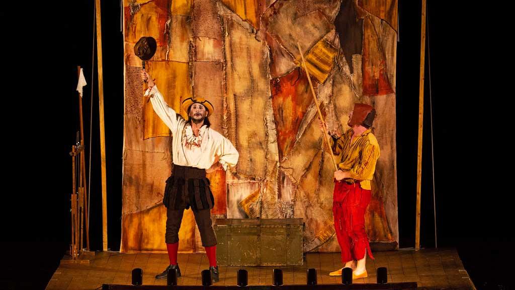 Urbino Teatro Urbano: lavorare insieme per essere comunità