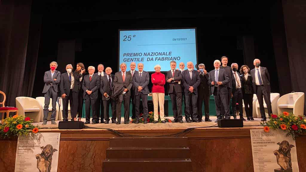 In memoria di Carlo Bo il Premio Nazionale Gentile da Fabriano 2021